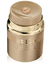 Stay All Day Foundation & Concealer by stila