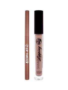 Double Dip Skinny Lipping Matte Duo by w7