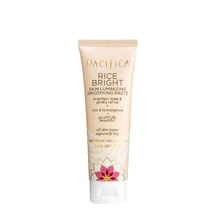 Rice Bright Skin Luminizing Smoothing Paste by pacifica
