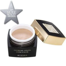Signature Extreme Cover Concealer by Missha
