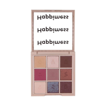 Color Eyeshadow Palette Dont Give by Happimess