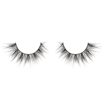 Paris 3D Mink Lashes by lilly lashes