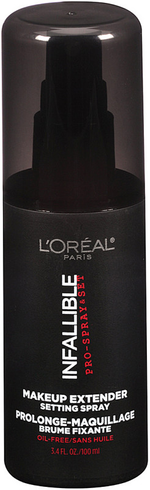 Infallible Pro-Spray & Set Makeup Extender Setting Spray by L'Oreal #2