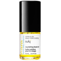 Nourishing Facial Oil by suki