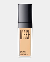 Soft Focus Foundation by MAKE Beauty