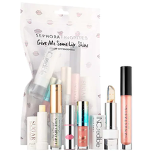 Give Me Some Shine Lip Set by Sephora Collection