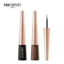 Matte Finish Brush Liner by Pony Effect