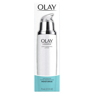 Luminous Light Hydrating Face Lotion by Olay