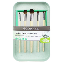 Daily Defined Eye Kit by ecotools