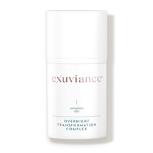 Overnight Transformation Complex by exuviance