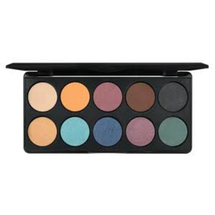 Mavens Dynasty Palette  by motives