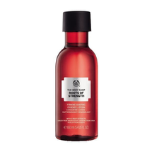 Roots of Strength Firming Shaping Essence Lotion by The Body Shop