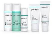 Oil Control Acne Kit by proactiv