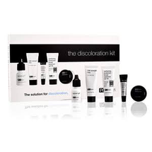 The Discoloration Kit by PCA Skin