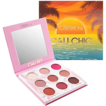 Cali Chic Eyeshadow Palette by Beauty Creations