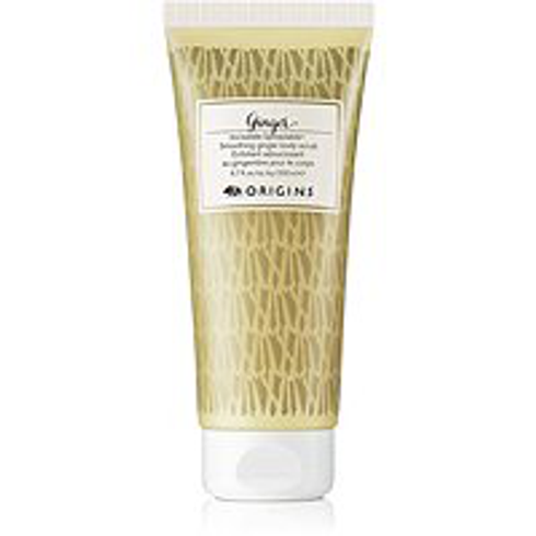Incredible Spreadable Smoothing Ginger Body Scrub by origins #2