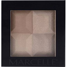 Eyeshadow Quad Taupetation by marcelle
