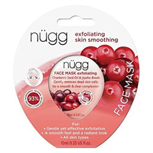 Exfoliating Face Mask by nugg