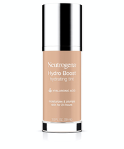Hydro Boost Hydrating Tint by Neutrogena
