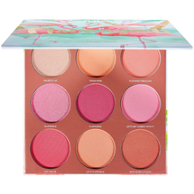 Flamingoals Blush Palette by Mia del Mar