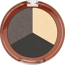 Eye Shadow Trio Sultry by mineral fusion