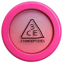 Pink Gradation Bold Blush  by 3 Concept Eyes