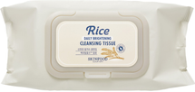 Rice Brightening Facial Cleansing Tissues by Skinfood