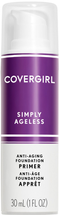 Simply Ageless Foundation Primer by Covergirl