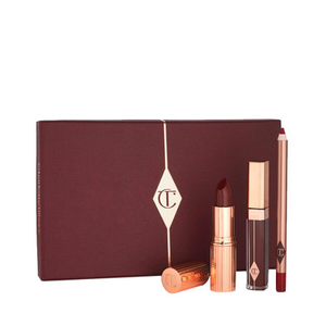 The Perfect Vamp Kiss by Charlotte Tilbury