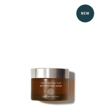 Pacific Glacial Clay Detoxifying Mask by true botanicals
