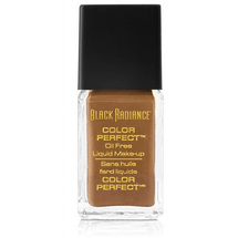 Color Perfect Liquid Make-Up by black radiance
