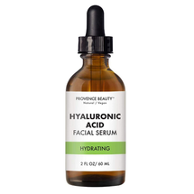 Hyaluronic Acid Facial Serum by Provence Beauty