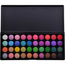 Eyeshadow Palette Boutique 40 Color by Shany