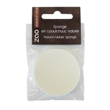 Natural Rubber Sponge by Zao