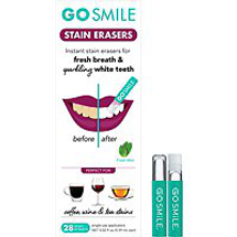 Touch Up Smile Perfecting Ampoules by go smile
