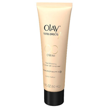 Total Effects 7-in-1 Pore-Minimizing CC Cream with Sunscreen by Olay