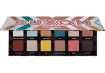 XTROVERT Eyeshadow Palette by Buxom