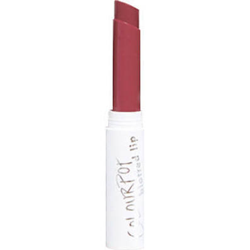 Blotted Lip by Colourpop #2