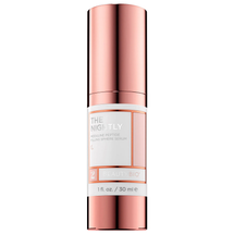 The Nightly Retinol + Peptide Anti-Aging Serum by Beautybio
