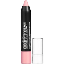 ColorTattoo Concentrated Crayon by Maybelline