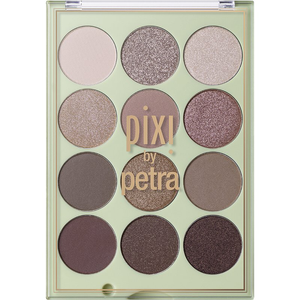 Eye Reflections Shadow Palette - Natural Beauty by Pixi by Petra