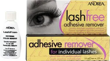 Adhesive Remover For Individual Lashes by Andrea