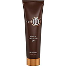 Miracle Defrizzing Gel by It's A 10