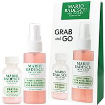 Grab And Go by mario badescu