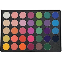 Bright & Matte Eyeshadow Palette by kara