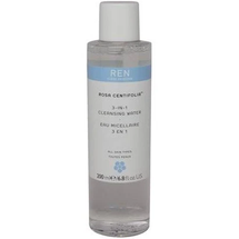 Rosa Centifolia Cleansing Water by ren