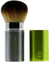 Retractable Face Brush by ecotools