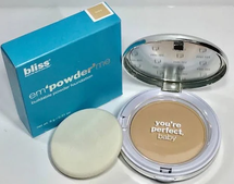 Buildable Powder Foundation by bliss