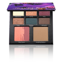 Jewel Pop Face And Eye Palette by Kevyn Aucoin