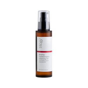 Rosehip Transformation Cleansing Oil by Trilogy
